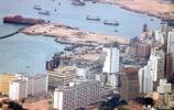 鏡頭下:1966年的香港,高樓林立,一座國際化的大都市