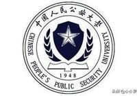 中國人民公安大學歷史沿革
