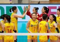 中國女排戰勝波蘭什麼情況 中國女排3比1戰勝波蘭