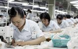 實拍華人工廠的越南女工人,不乏美女!
