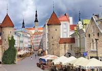 愛沙尼亞年輕人熱衷創業,建國僅10年便被創業者抬進發達國家行列