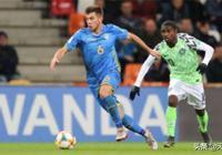 世青賽:塞內加爾U20VS尼日利亞U20