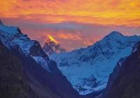 為什麼盜墓小說都愛拿崑崙山脈做文章?崑崙山到底神祕在哪裡?