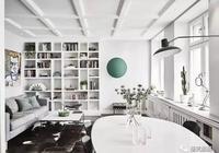 「客廳」你的對手把客廳改成了書房