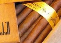 登喜路雪茄是不是好雪茄?