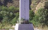 實拍王二小墓地現狀,葬於犧牲處,兒時玩伴義務守墓57年