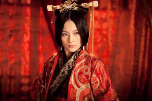 歷史上第一個放棄當皇后的女人,誰能料到最後竟成為人生的贏家!