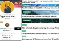 Wanchain獲評BlockChain3.0 TOP項目