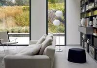 巧妙的窗戶設計,將美景偷進家門