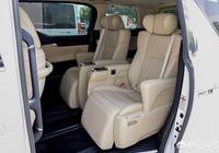 大家一起說說,你們坐過的車裡面比較舒服的有哪些?