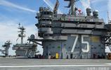 軍事丨美國尼米茲 級核動力航空母艦,美國海軍戰鬥群的核心力量