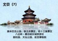 收藏|全國5A景區增至250個 國慶中秋想去哪?