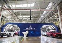 上汽通用五菱產銷跨越2025萬輛