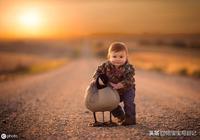 小時候懂得堅持的孩子,大多都是因為父母做好了這幾點
