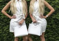 """英國同卵雙胞胎一切神同步,享受做""""彼此分身"""",可約會很尷尬"""