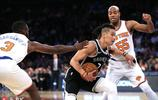 林書豪8分拉塞爾19分 籃網戰勝尼克斯笑傲紐約德比