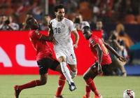 薩拉赫幫助埃及2-0戰勝烏干達