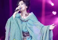 《我是歌手》齊豫什麼神仙姐姐啊!