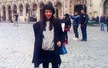 楊鈺瑩 在布魯塞爾