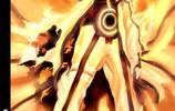 畫師丹尼斯.賽博曼的火影忍者作品