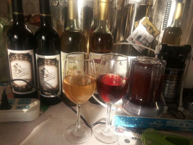 自釀葡萄酒對健康有害嗎?