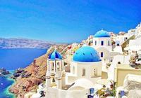 走遍歐洲之—愛琴海,見證愛情的浪漫王國