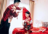 吳敏霞陝西富平大婚 婚禮中國味道十足 陳若琳擔任伴娘