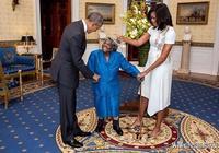 美國總統特朗普居然說奧巴馬沒資格當總統,他真該看看這幾張照片