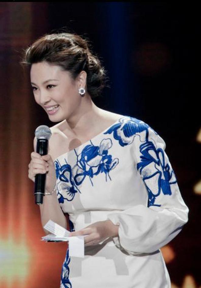 央視最美的十大女主持人,個個貌美如花才華出眾,你最喜歡誰?