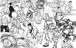 兀朮帶兵進犯中原,潞安州守將使用化學武器,金兵四十天寸步難行