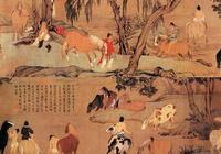 宋徽宗的鷹,趙子昂的馬,都是好畫!趙子昂的馬到底有多好?