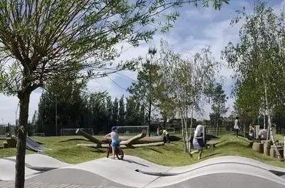 你讓孩子從農村學習到城市,他們正讓孩子學習如何走入自然生活!