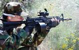 菲律賓特種部隊裝備的S.O.A.R.步槍