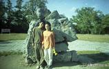 網上買來一卷舊膠捲,沖洗出來是16年前情侶照,80後的回憶!