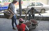 閨女回孃家幫爸媽賣櫻桃,3個人摘了1天1斤1塊5賣了118元