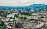 旅行日記 薩爾茨堡 請為我停留 玩轉薩爾茨堡和卡默古特湖區