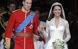 凱特王妃最捨不得刪掉的照片,圖4穿婚紗最幸福!