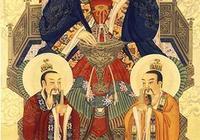 傳說中的浮黎元始天尊究竟是誰,憑什麼地位在三清之上
