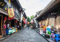 江南這個古鎮風景原始,至今都不對遊客收門票,還是吃貨們的天堂