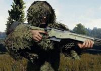 大家都喜歡的AWM,現實排名還不如這兩把冷門狙擊槍!