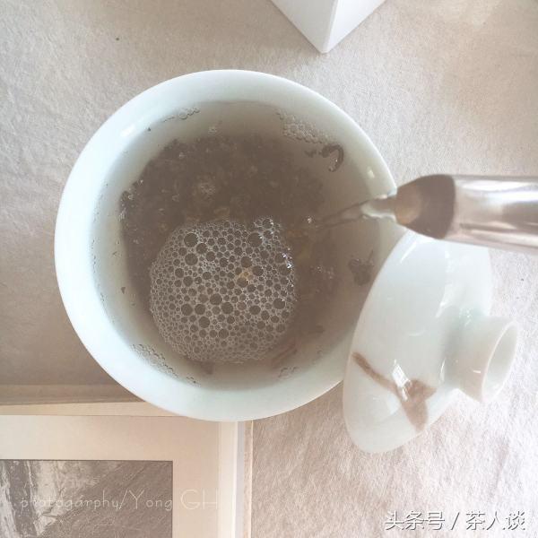 如何選購茉莉花茶!