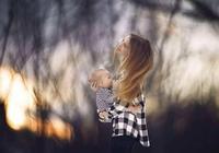 媽媽為女兒遮風擋雨,但其實,她也曾是別人的心肝寶貝