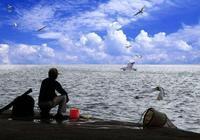 海釣、船釣、夜釣的5個注意技巧