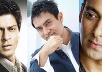 阿米爾·汗、沙魯克·汗、薩爾曼·汗,印度為什麼有那麼多汗星?