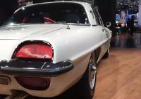 滿目新車之外,盤點法蘭克福車展上那些有味道的經典車型