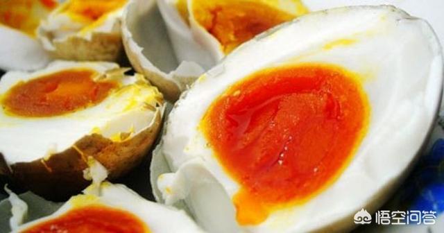 10斤鴨蛋放多少鹽醃製合適?