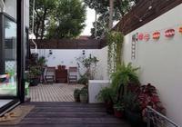 這庭院設計美哉美哉,就想在裡邊聽聽小曲兒,灌灌雞湯!
