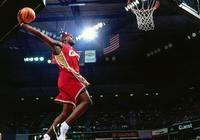NBA人物誌:詹姆斯NBA首秀往事 不做下一個喬丹 只做第一個勒布朗