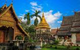 泰國清邁之旅,感受泰式風情