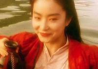 看完林青霞和王祖賢張曼玉的合照後,發現她是真的美